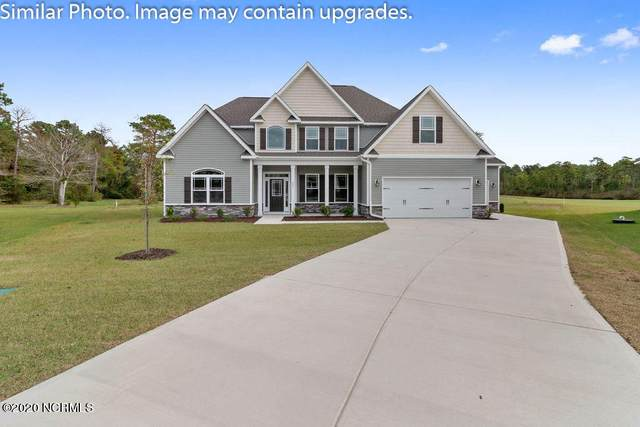 104 Percy Padgett Court, Holly Ridge, NC 28445 (MLS #100250094) :: Berkshire Hathaway HomeServices Hometown, REALTORS®