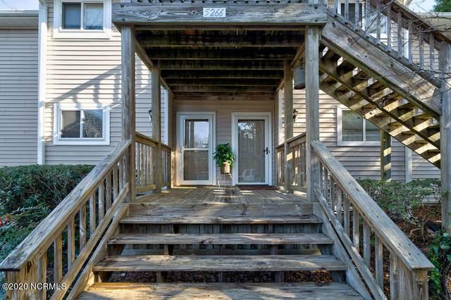 5266 Sundance Way #102, Wilmington, NC 28409 (MLS #100250103) :: Lynda Haraway Group Real Estate
