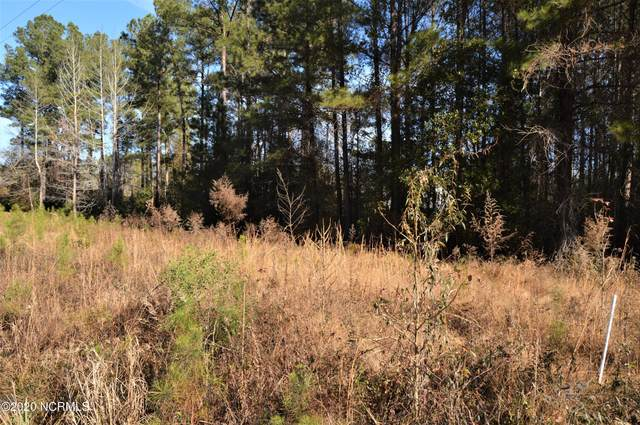 Lot 6 Scott Road, Rocky Point, NC 28457 (MLS #100250135) :: The Legacy Team