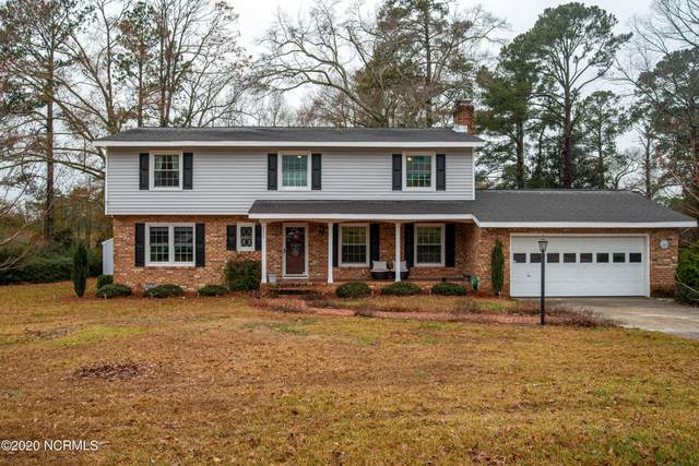 6352 Fairway Drive, Grifton, NC 28530 (MLS #100250147) :: Stancill Realty Group