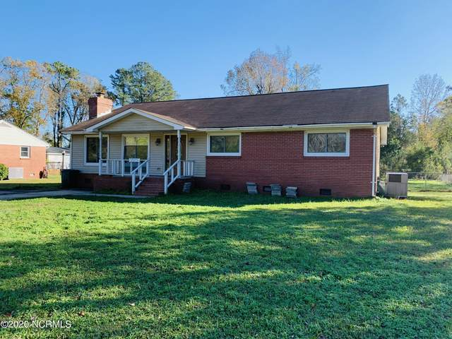 205 Bryan Street, Havelock, NC 28532 (MLS #100250155) :: Frost Real Estate Team