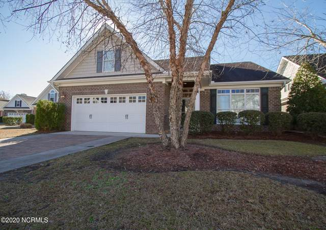 7114 Loqust Drive, Wilmington, NC 28405 (MLS #100250156) :: Frost Real Estate Team