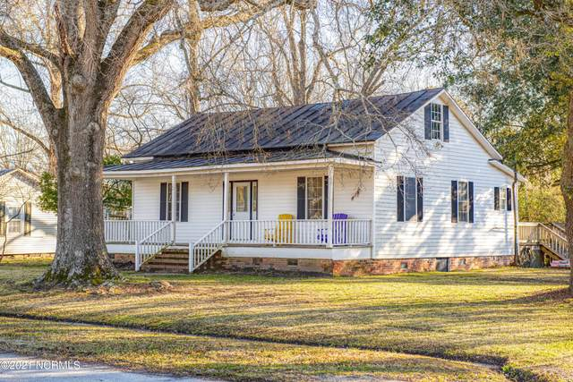 122 N Main Street, Dover, NC 28526 (MLS #100250162) :: Great Moves Realty