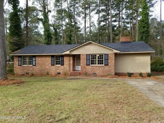 1746 Holly Ridge Road, Kinston, NC 28504 (MLS #100250169) :: Frost Real Estate Team