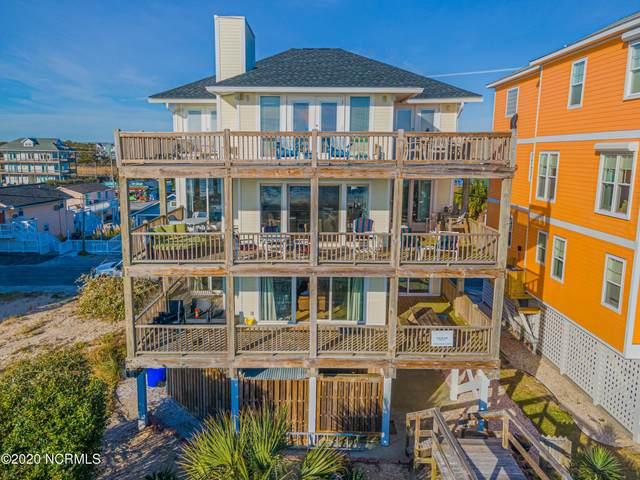 613 Carolina Beach Avenue S #2, Carolina Beach, NC 28428 (MLS #100250199) :: Lynda Haraway Group Real Estate