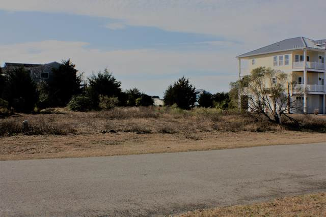 867 Heron Landing, Holden Beach, NC 28462 (MLS #100250204) :: The Legacy Team