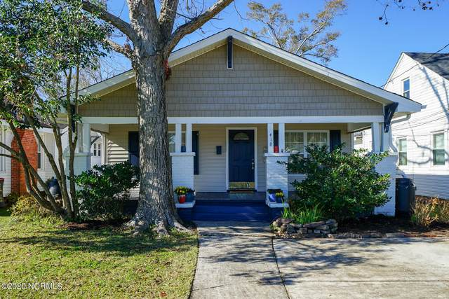 418 S 18th Street, Wilmington, NC 28403 (MLS #100250207) :: Stancill Realty Group