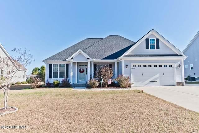 146 Christina Maria Way, Cedar Point, NC 28584 (MLS #100250226) :: Barefoot-Chandler & Associates LLC