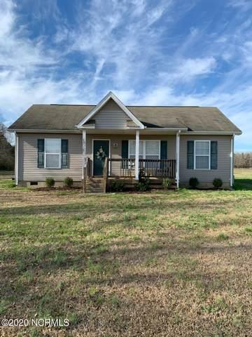 4343 Barrett Road, Farmville, NC 27828 (MLS #100250230) :: The Tingen Team- Berkshire Hathaway HomeServices Prime Properties