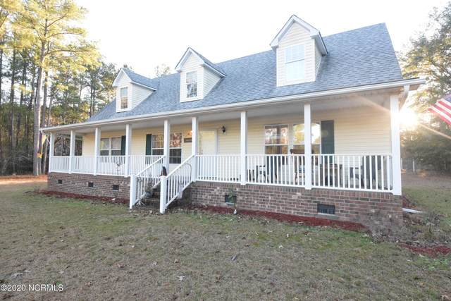 415 Jeff Road, Arapahoe, NC 28510 (MLS #100250269) :: The Tingen Team- Berkshire Hathaway HomeServices Prime Properties