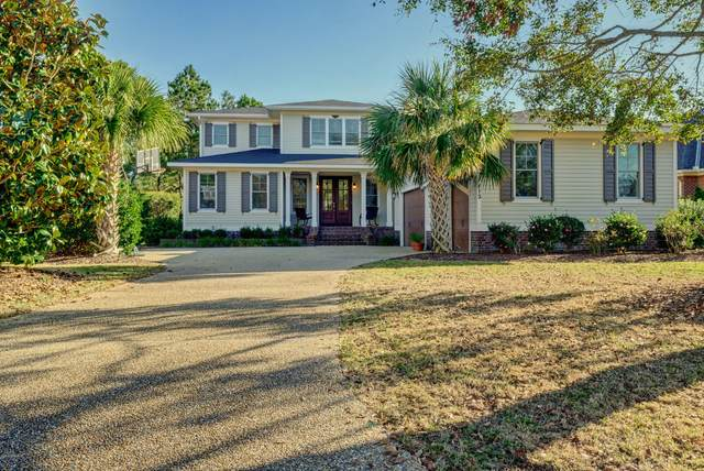 813 Fox Ridge Lane, Wilmington, NC 28405 (MLS #100250282) :: Vance Young and Associates