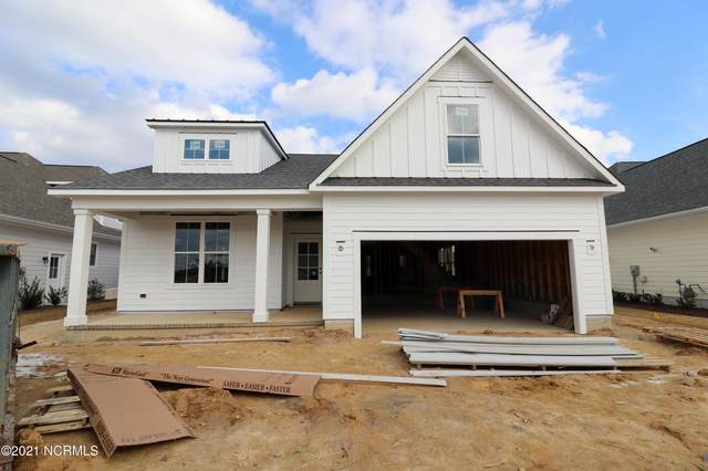 1029 Cranford Drive, Wilmington, NC 28411 (MLS #100250317) :: The Keith Beatty Team
