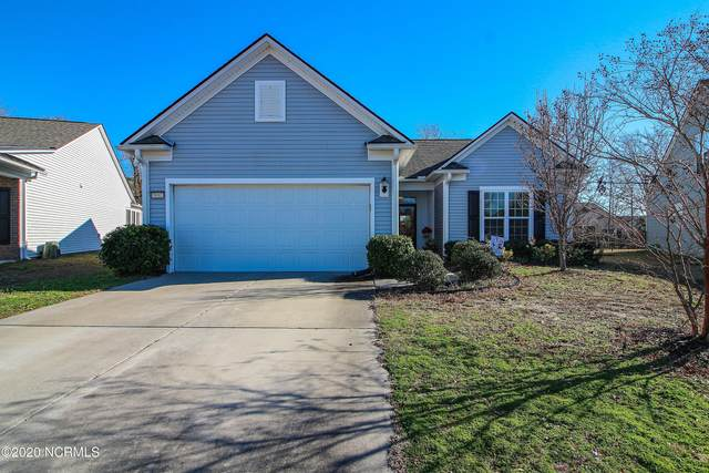5062 Capstan Court, Southport, NC 28461 (MLS #100250320) :: The Keith Beatty Team