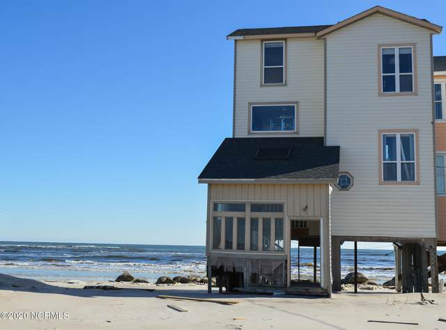 2356 New River Inlet Road, North Topsail Beach, NC 28460 (MLS #100250335) :: The Keith Beatty Team
