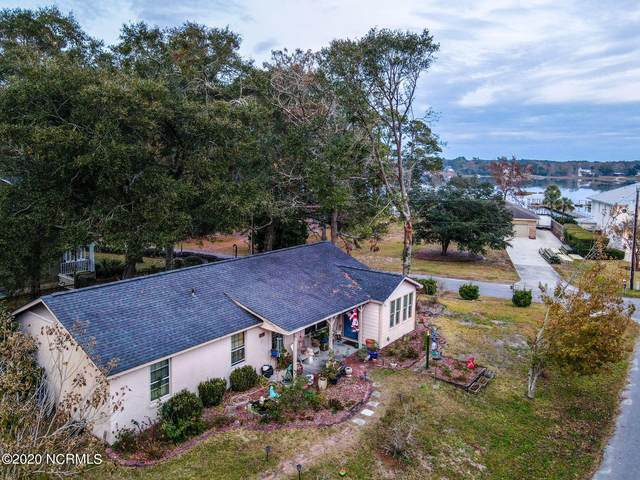 3760 Otter Lane SW, Shallotte, NC 28470 (MLS #100250349) :: Barefoot-Chandler & Associates LLC