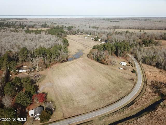 0 Spruill Road, Roper, NC 27970 (MLS #100250377) :: Carolina Elite Properties LHR