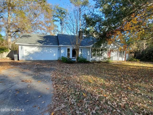 135 White Oak Bluff Road, Stella, NC 28582 (MLS #100250441) :: Frost Real Estate Team