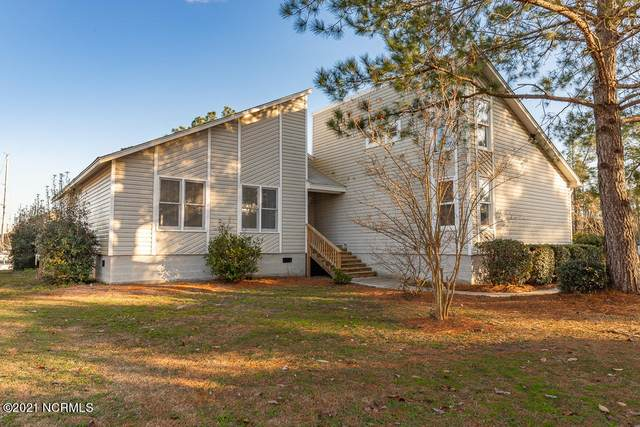 6206 Gondolier Drive, New Bern, NC 28560 (MLS #100250449) :: RE/MAX Elite Realty Group
