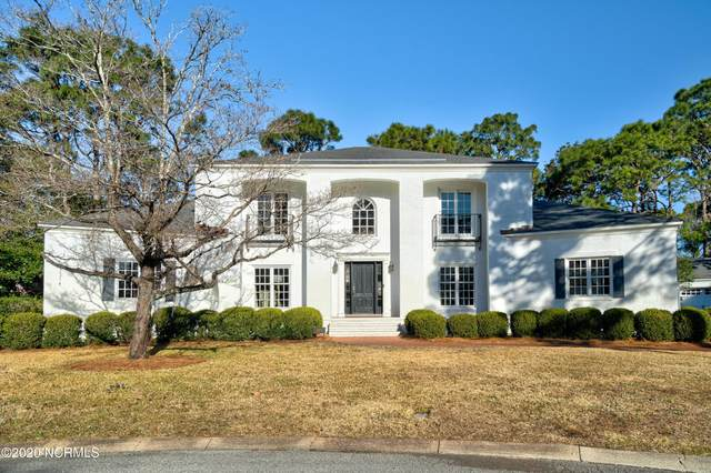 2119 Gloucester Place, Wilmington, NC 28403 (MLS #100250459) :: Coldwell Banker Sea Coast Advantage