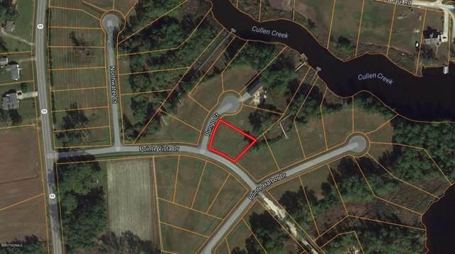 Lot 22 Pungo Court, Belhaven, NC 27810 (MLS #100250477) :: Lynda Haraway Group Real Estate
