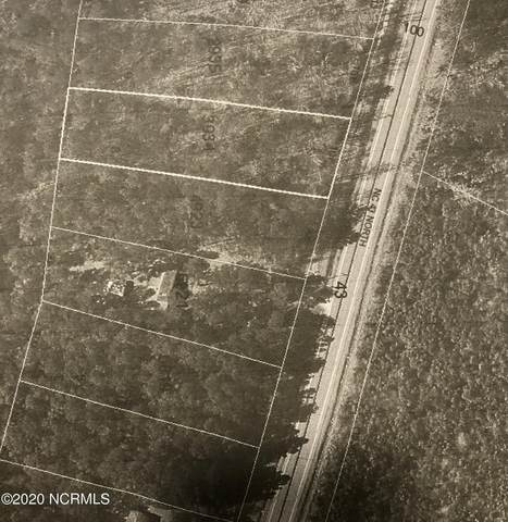 8139 Nc 43 N, Pinetops, NC 27864 (MLS #100250483) :: CENTURY 21 Sweyer & Associates