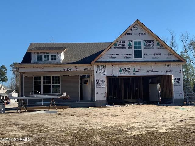2868 Little Gem Circle, Winterville, NC 28590 (MLS #100250488) :: Frost Real Estate Team