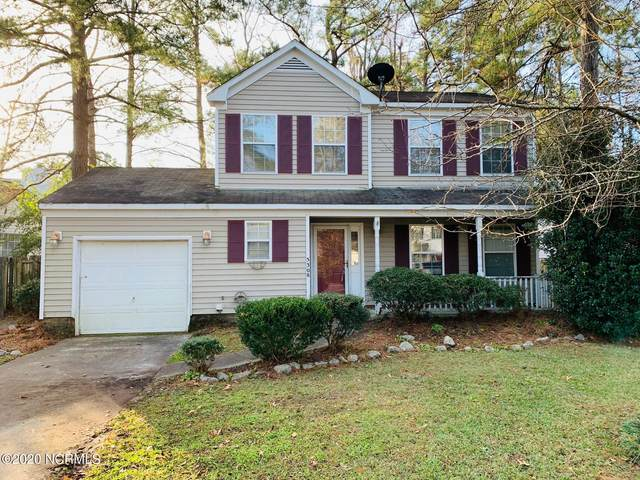 5308 Petral Court, Wilmington, NC 28409 (MLS #100250503) :: The Legacy Team