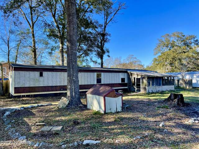 2367 Vacation Street SW, Supply, NC 28462 (MLS #100250539) :: The Keith Beatty Team