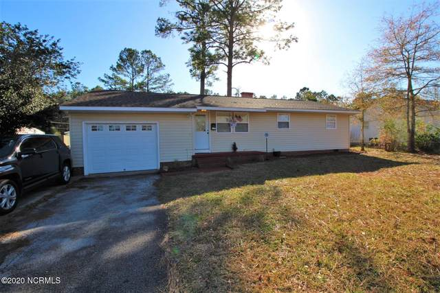 127 Bryan Boulevard, Havelock, NC 28532 (MLS #100250600) :: Barefoot-Chandler & Associates LLC