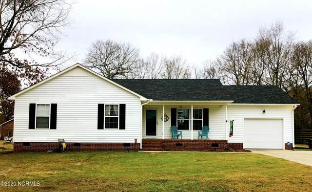 2517 Wesleyan Court, La Grange, NC 28551 (MLS #100250613) :: Lynda Haraway Group Real Estate