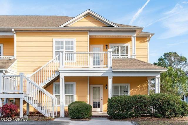 2312 Wrightsville Avenue #219, Wilmington, NC 28403 (MLS #100250644) :: Frost Real Estate Team
