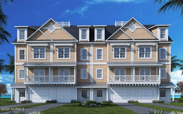 96 Olde Towne Yacht Club Drive #26, Morehead City, NC 28557 (MLS #100250655) :: Stancill Realty Group