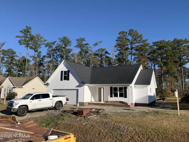 304 Croatan Woods Drive, New Bern, NC 28562 (MLS #100250671) :: Lynda Haraway Group Real Estate