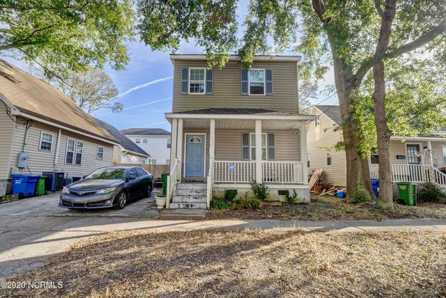 616 N 7th Street, Wilmington, NC 28401 (MLS #100250678) :: Frost Real Estate Team