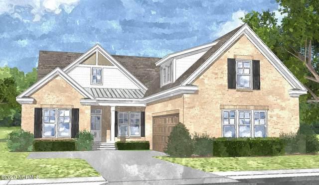 8705 Bardmoor Circle, Wilmington, NC 28411 (MLS #100250680) :: Thirty 4 North Properties Group