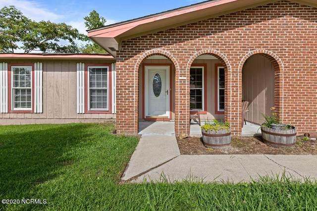 203 Lorraine Court, Jacksonville, NC 28540 (MLS #100250686) :: Barefoot-Chandler & Associates LLC