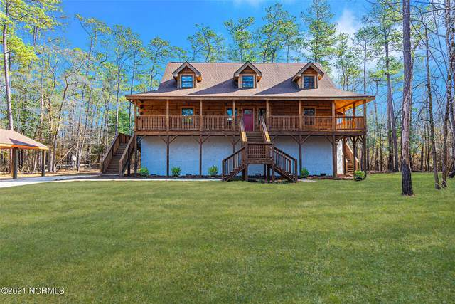 506 Tory Trail, Currie, NC 28435 (MLS #100250702) :: RE/MAX Elite Realty Group