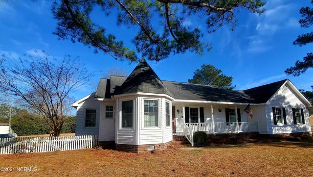 2309 Kay Road, Greenville, NC 27858 (MLS #100250705) :: Frost Real Estate Team