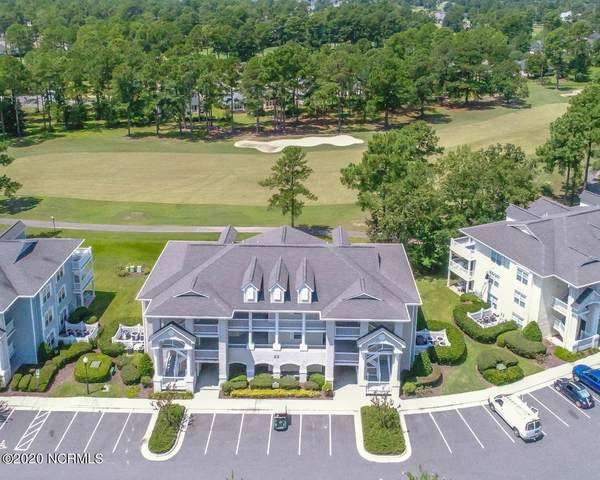 1215 N Middleton Drive NW #2307, Calabash, NC 28467 (MLS #100250706) :: Welcome Home Realty
