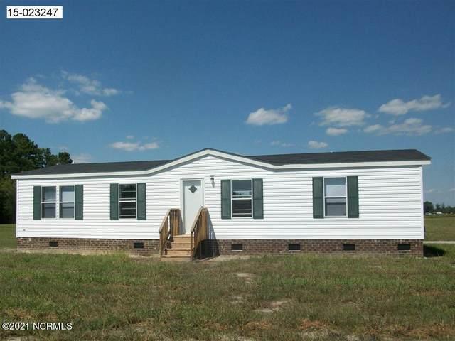 412 Evins Lane, Pinetown, NC 27865 (MLS #100250711) :: Donna & Team New Bern