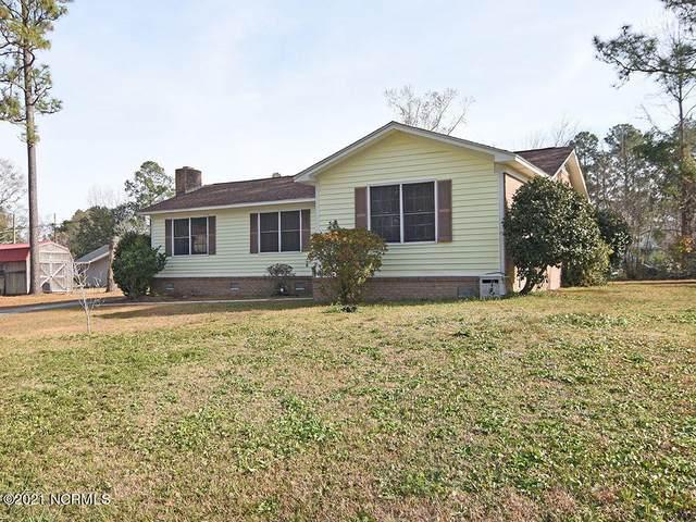 18 Logan Road, Castle Hayne, NC 28429 (MLS #100250715) :: RE/MAX Elite Realty Group