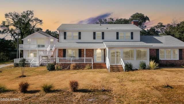 235 Williams Road, Wilmington, NC 28409 (MLS #100250719) :: CENTURY 21 Sweyer & Associates