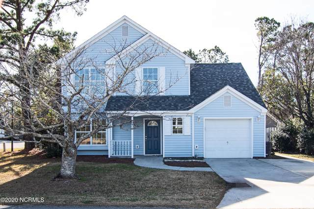5404 Ivocet Drive, Wilmington, NC 28409 (MLS #100250747) :: The Keith Beatty Team