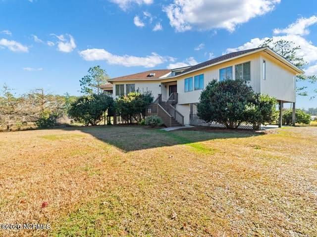 361 Silver Acres Road, Merritt, NC 28556 (MLS #100250771) :: Frost Real Estate Team