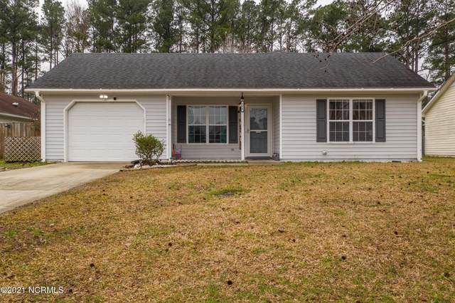 306 Lee Drive, Havelock, NC 28532 (MLS #100250798) :: The Tingen Team- Berkshire Hathaway HomeServices Prime Properties