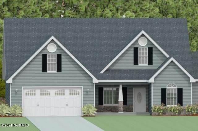 Lot 213 Habersham Avenue, Rocky Point, NC 28457 (MLS #100250830) :: Coldwell Banker Sea Coast Advantage