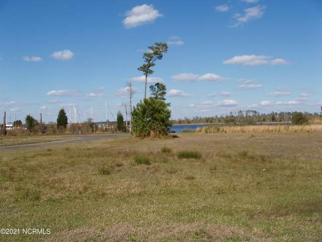 107 E Dowry Off Creek, Belhaven, NC 27810 (MLS #100250846) :: David Cummings Real Estate Team
