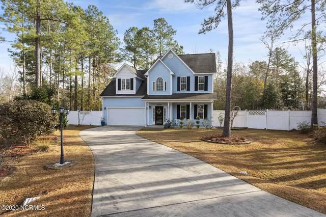 7169 Jennings Road NE, Leland, NC 28451 (MLS #100250863) :: Frost Real Estate Team