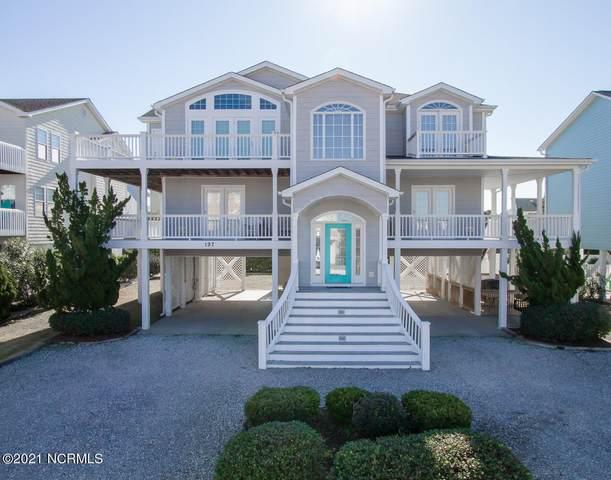 197 W Fourth Street, Ocean Isle Beach, NC 28469 (MLS #100250877) :: Welcome Home Realty