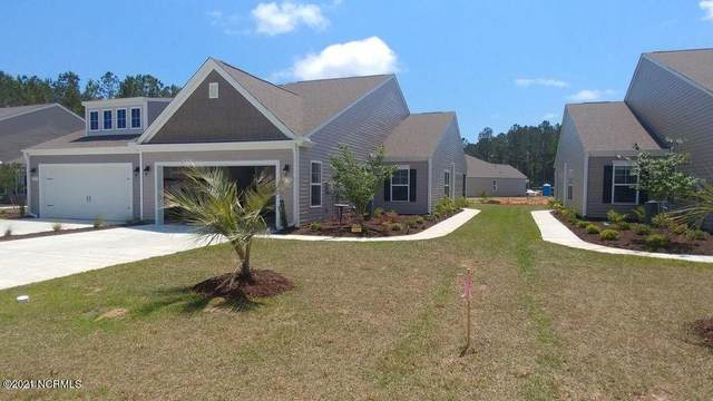 1987 Coleman Lake Drive, Carolina Shores, NC 28467 (MLS #100250895) :: Castro Real Estate Team